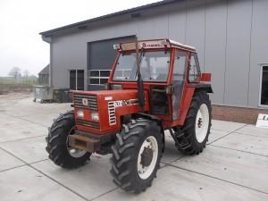 Fiat 70-88 DT