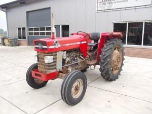 Massey Ferguson 165 MK III