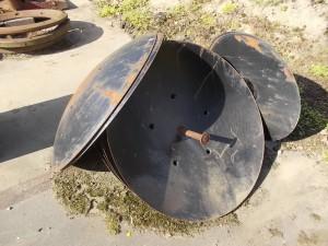 Disc Plough disc