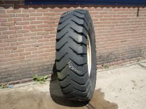 Michelin Industrieband 14.00-24 XK