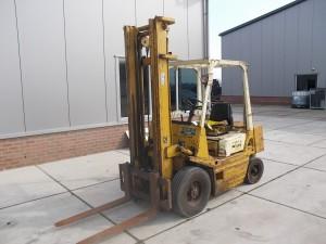 Heftruck TCM FD25  Z2