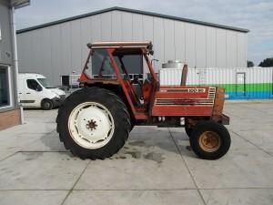Fiat 100-90 2wd