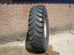 Michelin Industrieband 14.00-24 XK
